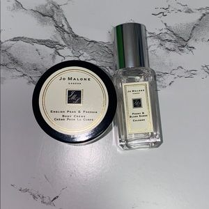 NWT JoMalone travel size